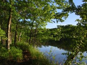 Facilities And Trails Hunt Hill Audubon Sanctuary